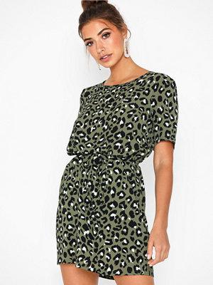 Jacqueline de Yong Jdyutrecht Milo S/S Dress Wvn