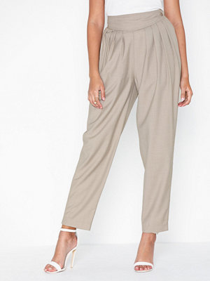 NLY Trend omönstrade byxor Aesthetic Pants