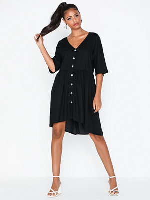 Only Onljulia L/S Short Dress Wvn