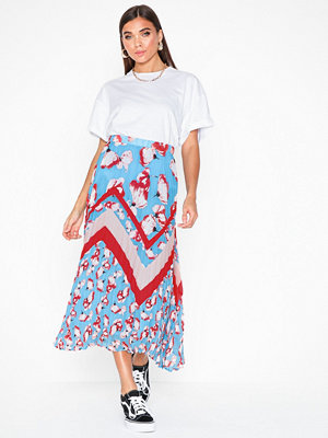 Y.a.s Yasvamilla Pleated Skirt - Da
