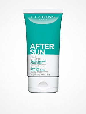 Solning - Clarins Soothing After Sun Balm Face & Body