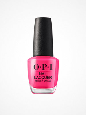OPI Neon Collection V-i-pink Passes
