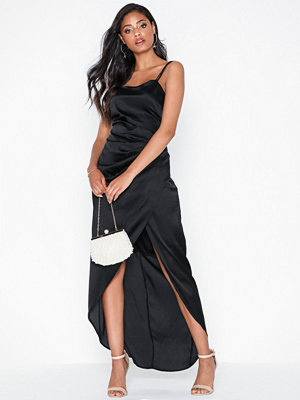 NLY Eve Strappy Detail Gown