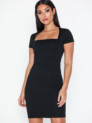 NLY One Square Neck Mini Dress