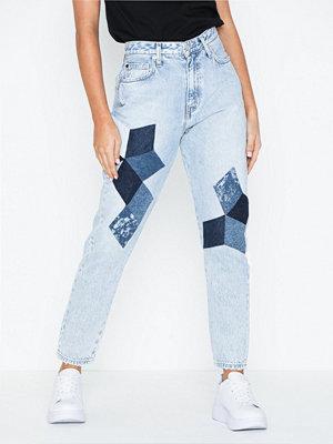 Calvin Klein Jeans CKJ 020 High Rise Skinny Crop
