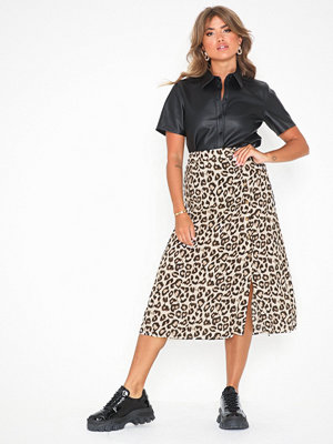 NLY Trend Eclectic Midi Skirt