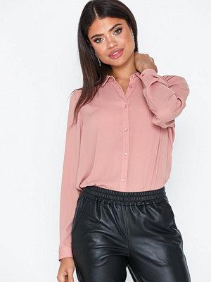 Vila Vilucy L/S Button Shirt - Fav