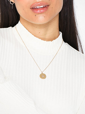 Vero Moda halsband Vmzodiac Necklace Giftbox Aquarius
