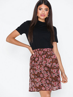 co'couture Margao Smock Skirt