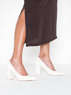 Pumps & klackskor - NLY Shoes Block Slim Pump