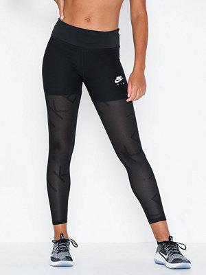 Sportkläder - Nike W Nk 7 8 Tght Air Mesh