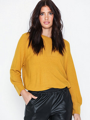 Jacqueline de Yong Jdymathison 7/8 Noos Whs Pullover K Orange