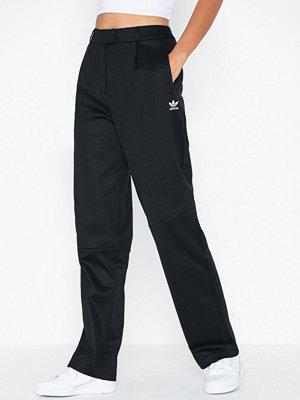 Adidas Originals svarta byxor Dc Trousers