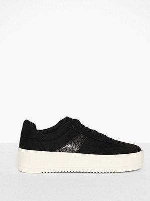 Duffy Platform Sparkle Sneaker