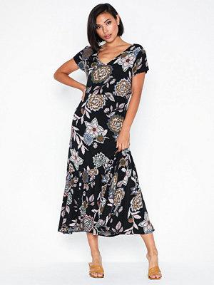 Jacqueline de Yong Jdymandi S/S Midi Dress Wvn