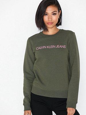 Calvin Klein Jeans Institutional Regular Crew Neck