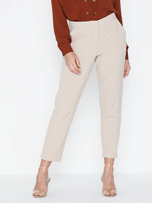 NLY Trend omönstrade byxor Casual Suit Pants