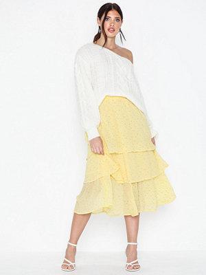 MOSS Copenhagen Brianna Rosalie Skirt AOP
