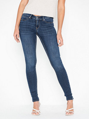 Jeans - Gina Tricot Bonnie Low Waist Jeans