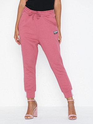 Adidas Originals rosa byxor Pant