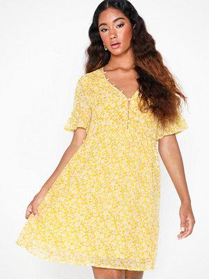 Only Onltone 2/4 Short Dress Wvn