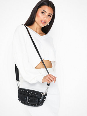 Unlimit Shoulder Bag Ellery Svart