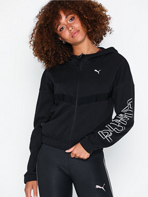 Puma Hit Feel It Sweat Jacket