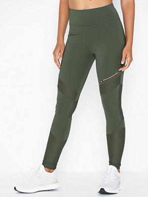 Tommy Sport Blocked Legging Full Length
