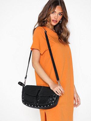 Handväskor - Unlimit Shoulder Bag Emily Svart