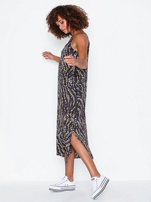 Vero Moda Vmistanbul Singlet Calf Dress Vip