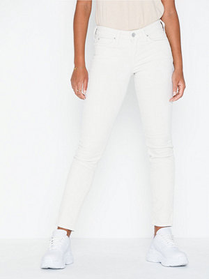 Lee Jeans Scarlett Off White