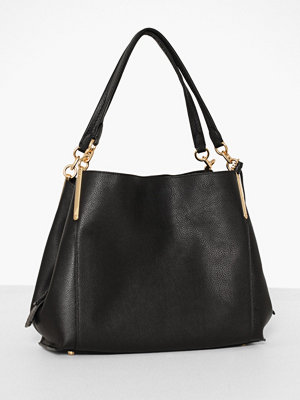 Coach Polished Pebble Lthr Dalton 31 Shoulder Bag
