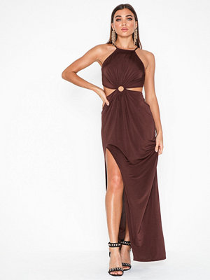 NLY One Cut Out Waist Maxi