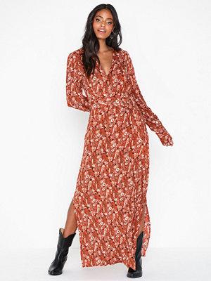 Y.a.s Yaskathleen Ls Ankle Dress