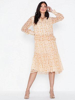 Y.a.s Yaschloa Midi Dress Ft