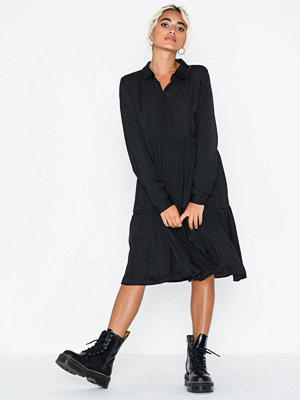Jacqueline de Yong Jdyappa L/S Shirt Dress Wvn
