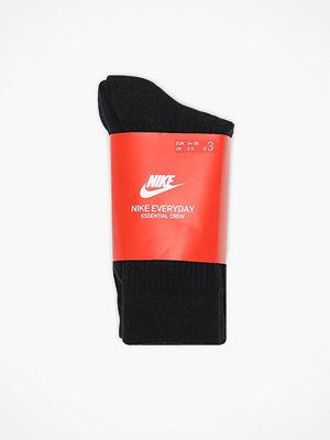 Strumpor - Nike U Nk Nsw Evry Essential Crew