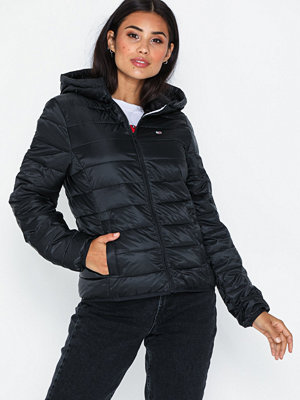 Tommy Jeans Tjw Quilted Zip Thru