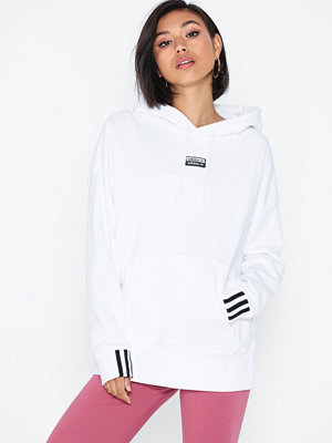 Street & luvtröjor - Adidas Originals Hoodie