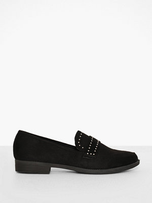 Duffy Studded Loafer