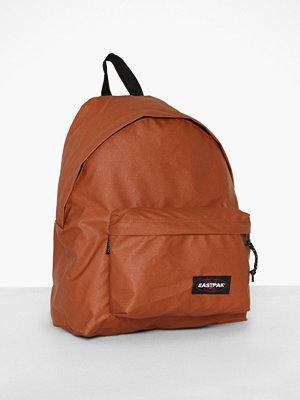 Eastpak omönstrad ryggsäck Padded Pak'R Copper