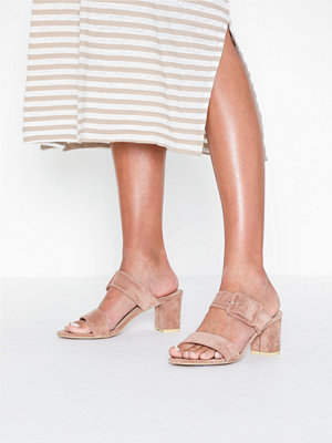 Pumps & klackskor - NLY Shoes Hold Me Tight Mule Heel