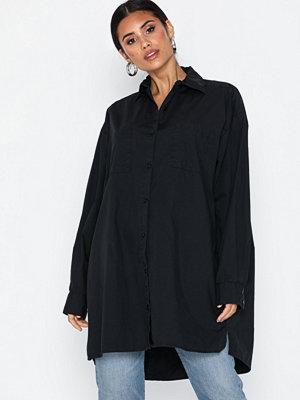 Skjortor - NLY Trend Extra Oversize Shirt