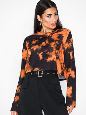 Toppar - NLY Trend Cropped Fierce Top