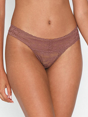 Lindex Lacey Thong