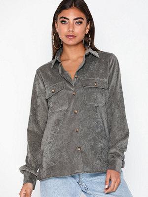 NLY Trend Corduroy Shirt