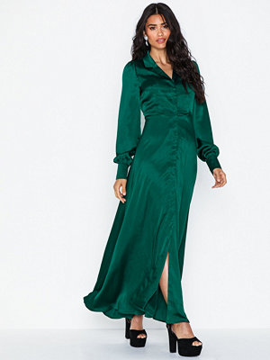 Y.a.s Yaspilia Long Shirt Dress - Da