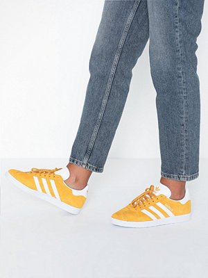 Adidas Originals Gazelle Gul
