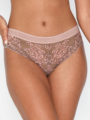 Lindex Rose Lace Brazilian