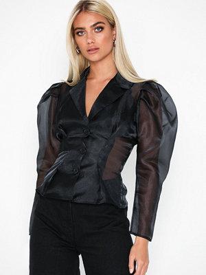 NLY Trend Fancy Organza Shirt